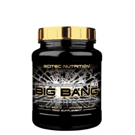 Big Bang 3.0 | Scitec Nutrition