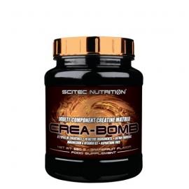 Crea Combat | Scitec Nutrition