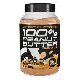 100% Peanut Butter | Scitec Nutrition