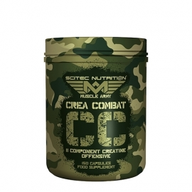Crea Combat | Muscle Army