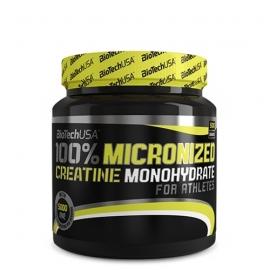 100% Créatine Monohydrate | Biotech USA