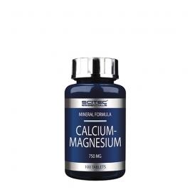 Calcium-Magnesium | Scitec Essentials