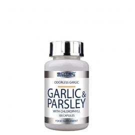 Garlic & Parsley | Scitec Essentials