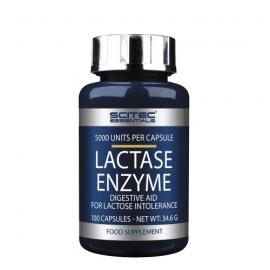 Lactase Enzyme | Scitec Essentials