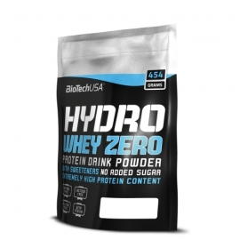 Hydro Whey Zero - BioTech USA