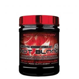 Hot Blood 3.0 - Scitec Nutrition