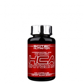 HCA Chitosan | Scitec Nutrition