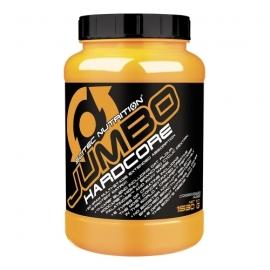 Jumbo Hardcore - Scitec Nutrition
