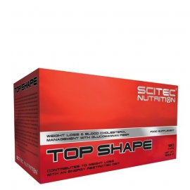 Top Shape | Scitec Nutrition
