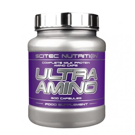 Ultra Amino | Scitec Nutrition