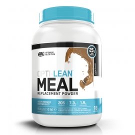 Opti-Lean Meal Replacement Powder | Optimum Nutrition