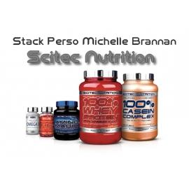 Stack Perso Michelle Brannan | Scitec Nutrition