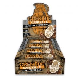 Carb Killa | Grenade