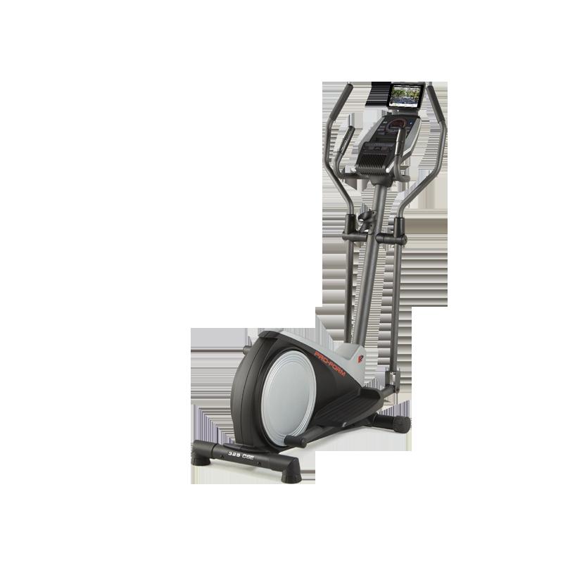 V lo elliptique proform 325 cse pas cher nutriwellness - Cardio velo elliptique ...