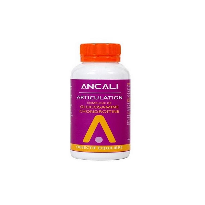 Articulation d'Ancali Nutrition pas cher - Nutriwellness