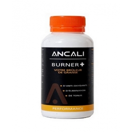 BURNER+ | Ancali Nutrition