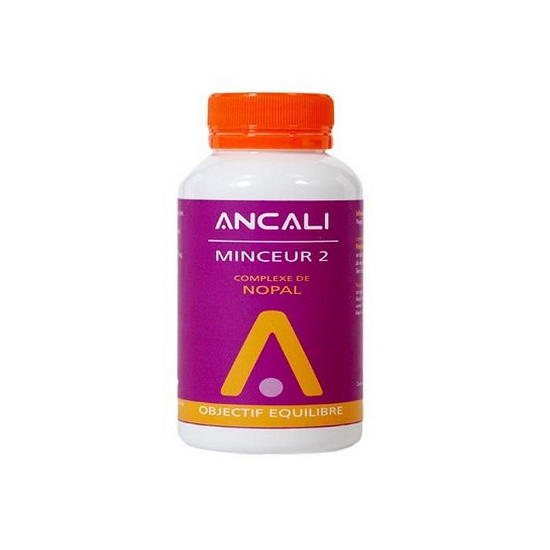 Complexe de Nopal d'Ancali Nutrition pas cher - Nutriwellness