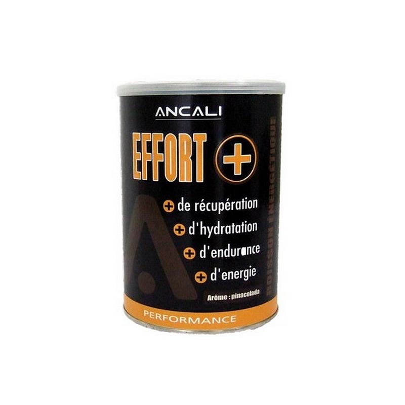 EFFORT + d'Ancali Nutrition pas cher - Nutriwellness