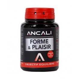 Forme & Plaisir | Ancali Nutrition