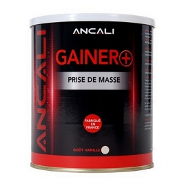Gainer + - Ancali Nutrition