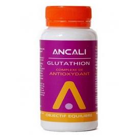 Glutathion d'Ancali Nutrition pas cher - Nutriwellness
