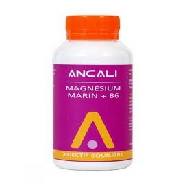 Magnesium marin + B6 | ANCALI Nutrition | Bien-être et forme