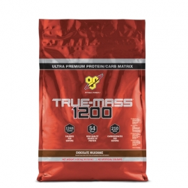 True Mass 1200 - BSN Nutrition