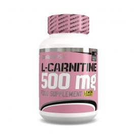 L-Carnitine 500mg | BioTech USA