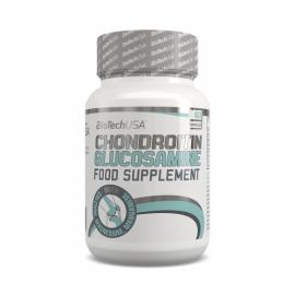 Chondroitin Glucosamine | BioTech USA