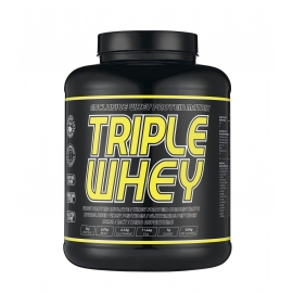 Triple Whey - Futurelab Muscle Nutrition
