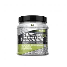 100% Pure L-Glutamine | Corgenic