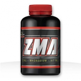 ZMA | Futurelab Muscle Nutrition