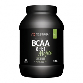 BCAA 8:1:1 | Protech Nutrition