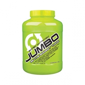 Jumbo 2860 g - Scitec Nutrition