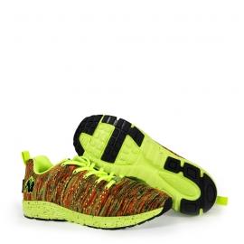 Brooklyn Knitted Sneakers - Gorilla Wear