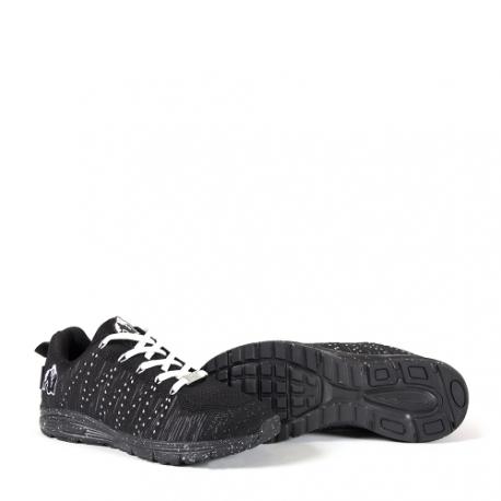 Brooklyn Knitted Sneakers | Gorilla Wear