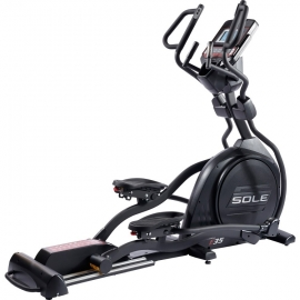 Sole Fitness Elliptique E35