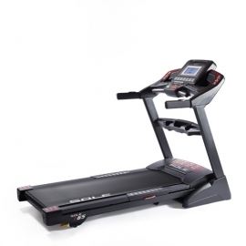 Sole Fitness Tapis de Course F63