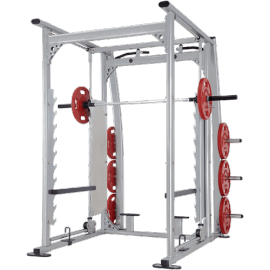 Mega Power 3D Machine Smith - Steelflex