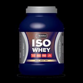 ISO WHEY Protéines - Nutritech