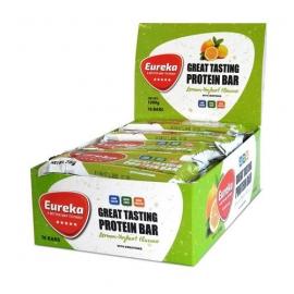 Barre Protéinée Eureka - Nutritech