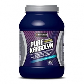Pure Karbolyn 2000g - Nutritech