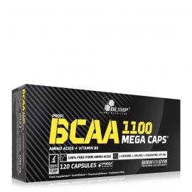 BCAA Mega Caps 1100 - 300 caps | Olimp Sport Nutrition