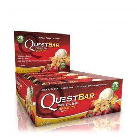 Quest Bars - Quest Nutrition