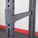 Option Power Rack Premium Safeties SPRSF - Body-Solid