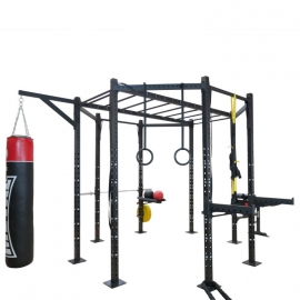 Cage CrossFit Basic