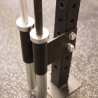 Power Rack Option Dual T-Bar Platform SPRTB - Body-Solid