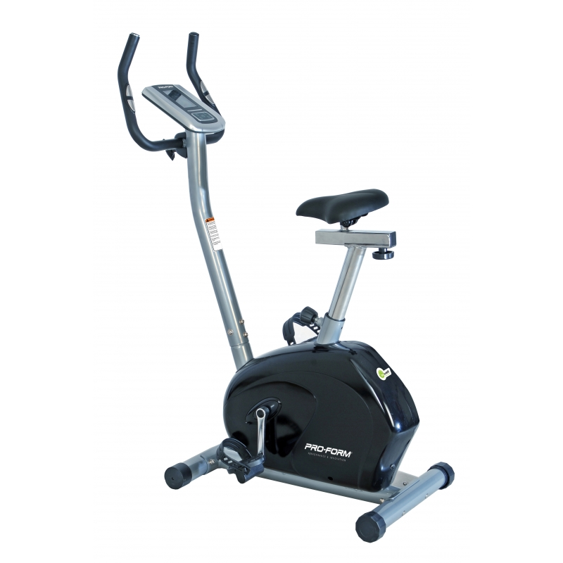 V lo d 39 appartement proform cardio pas cher nutriwellness - Velo d appartement cardio ...