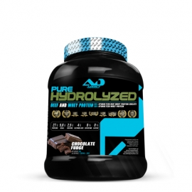 Pure Hydrolyzed Beef And Whey Protein | Addict Sport Nutrition
