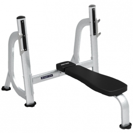 Olympic Incline Press Bench